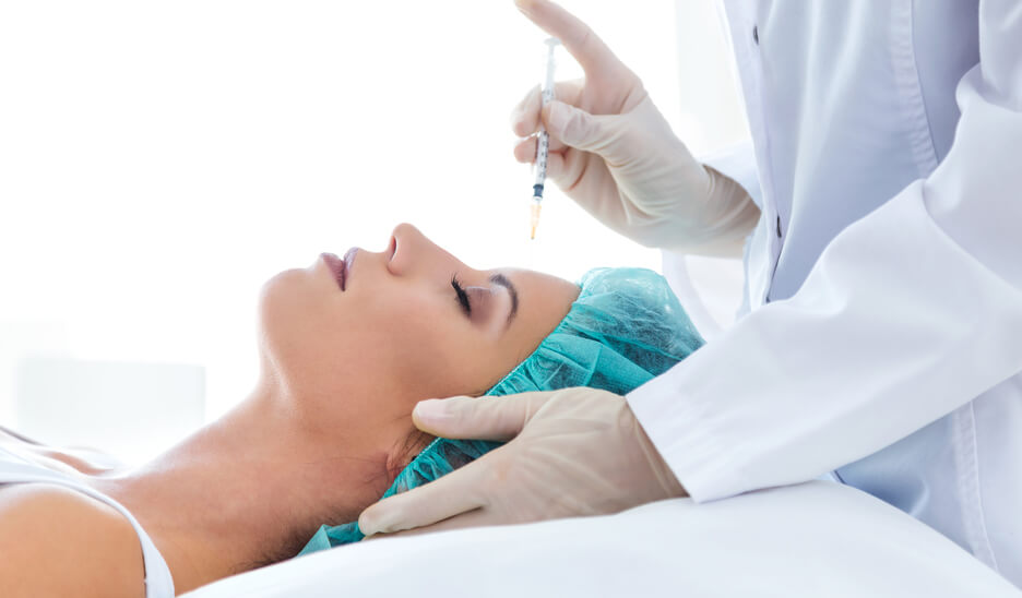 Injections acides hyaluronique