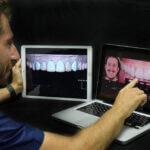 digital smile design dentiste Mathieu Benichou Toulouse